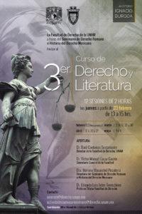 Literatura y derecho UNAM